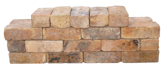 Open data is a pile of bricks – Ali